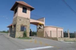 Terreno à venda, 573 m² por R$ 260.017,47 - Villa Lucchesi - Gravataí/RS