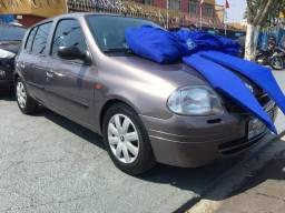 Clio Rn 1.0 *Parcelas de R$ 299,00