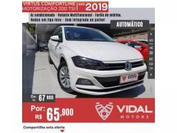 Volkswagen virtus duvidas 83.98831.7101