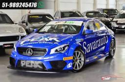Mercedes CLA 45 AMG RACING TRACK DAY 360HP 8 MIL KM 4P