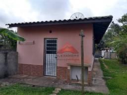 Casa com 1 dormitório à venda, 103 m² por R$ 286.000,00 - Praia Canto O Mar - São Sebastiã