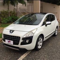 Peugeot 3008 Griffe THP 1.6 Turbo