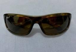 Óculos Ray Ban modelo RB4166