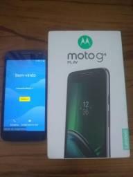 Motorola g4 - Perfeito R$ 320,00