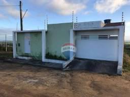 Casa com 2 dormitórios à venda por R$ 120.000,00 - Francisco Simão dos Santos Figueira - G
