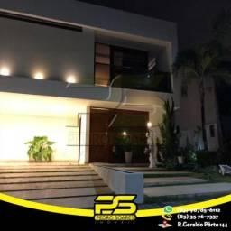 Casa com 4 dormitórios à venda por R$ 1.600.000 - Portal do Sol - João Pessoa/PB