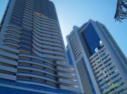 Apartamento com 1 dormitório para alugar, 62 m² - Caminho das Árvores - Salvador/BA