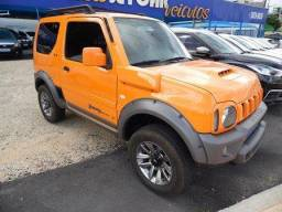 JIMNY 2017/2018 1.3 4SPORT 4X4 16V GASOLINA 2P MANUAL - 2018