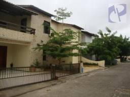 Casa em Condomínio fechado com 3 dormitórios à venda, 110 m² por R$ 325.000 - Lagoa Redond