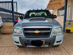 S10 completa ano 09/10 valor 38 mil só no DINHEIRO - 2009