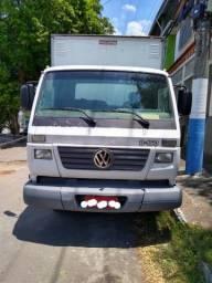 Caminhão 8-150 worker vw 2002 - 2002