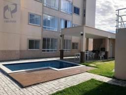 Apartamento com 3 dormitórios à venda, 63 m² por R$ 175.000,00 - Vereda Tropical - Eusébio