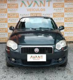 Fiat Siena Essence 1.6 (Flex) 2012 - 2012
