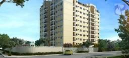 Apartamento residencial à venda, Itaperi, Fortaleza - AP0335.