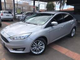 FOCUS 2016/2017 2.0 SE FASTBACK 16V FLEX 4P POWERSHIFT