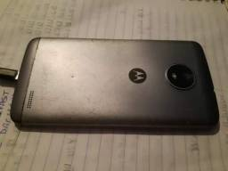 Vendo celular moto g5