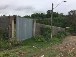 Vendo Terreno em Novo Horizonte com 900m², murado e plano - R$ 450.000,00