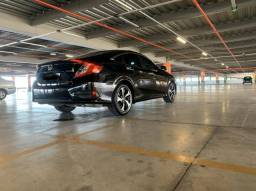 Civic touring 1.5 Turbo novo - 2017