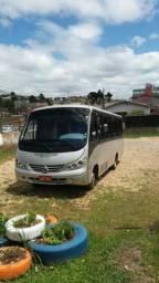 Vendo micro ônibus - 2004