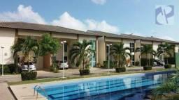 Casa de alto padrão com 3 suítes e uma com hidromassagem, 158m² por R$ 850.000 - Sapiranga