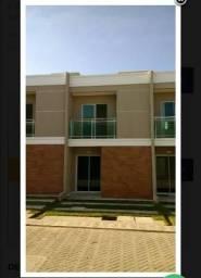 Oportunidade!!! Últimas Casas Duplex No Eusébio!!! Zero Entrada!!!