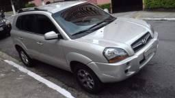 Hyundai Tucson 2013/2014 *GNV