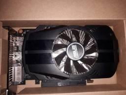 Placa de Video GTX 1050 2GB