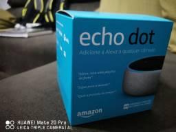 Echo Dot 3 Lacrada