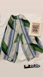 Bermudas,calças e shorts