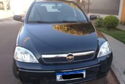 Corsa Hatch Maxx 1.4 FLEX - 2010/2011 preto
