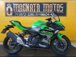 Kawasaki ninja 400 2019 km18.000