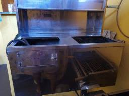 Kit para hot dog