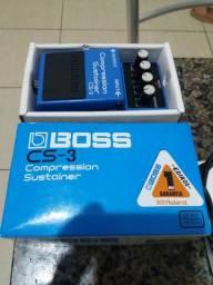 Pedal boss cs3