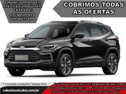 Chevrolet Tracker 1.2 Turbo (Aut) 2021