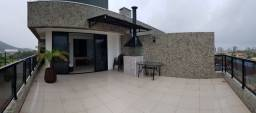 Cobertura Duplex 100% mobiliada Litoral/PR