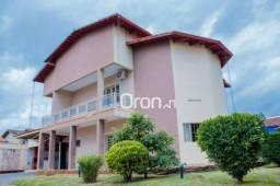 Sobrado com 6 dormitórios à venda, 452 m² por R$ 980.000,00 - Jardim Europa - Goiânia/GO