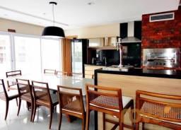 Apartamento à venda com 3 dormitórios em Setor marista, Goiânia cod:NOV235762