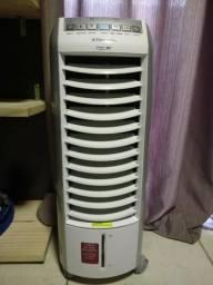 Climatizador de Ar e Umidificador Electrolux c/ Controle Remoto (Ar Quente e Frio) comprar usado  Santo André