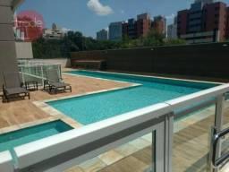 Apartamento com 3 dormitórios à venda, 114 m² por R$ 630.980 - Jardim Botânico - Ribeirão
