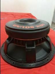 Vendo 4 auto falantes vox sound 1600rms, usado comprar usado  São José do Rio Preto