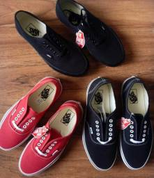 Tênis Vans Authentic (Originais)
