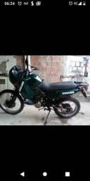 Moto sahara 99