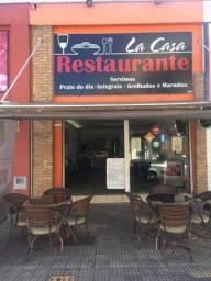 Vendo Restaurante centro Poços de Caldas