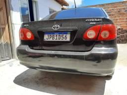 Corolla XEI 2007 conservado