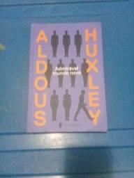 Livro  bem conservado de Aldous Hurley . Apenas 20.00