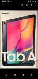 Tablet Samsung A10 2019 Pega Chip 4G - OPORTUNIDADE!!!