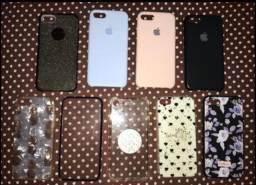 Capa (cases) iPhone 7