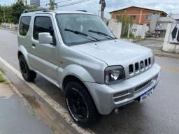 Suzuki Jimny 1.3 4x4 - 2010