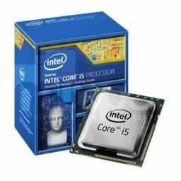 Kit Upgrade i5 + 8gb de RAM + Placa Mãe