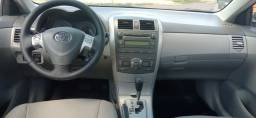 Corolla impecável 2011